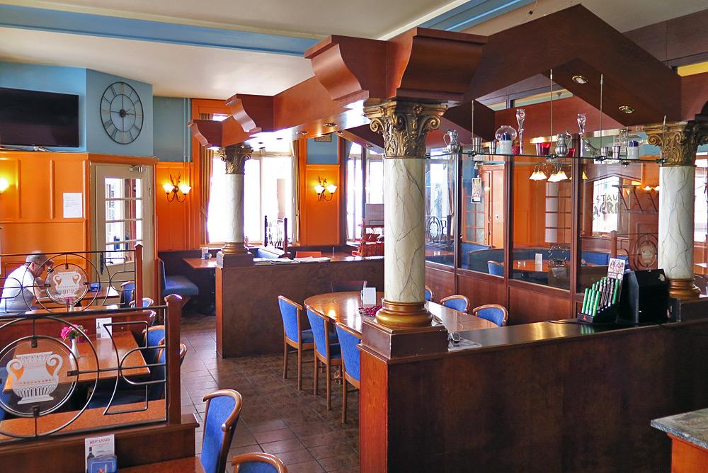 Restauran Vogesenstube, Basel